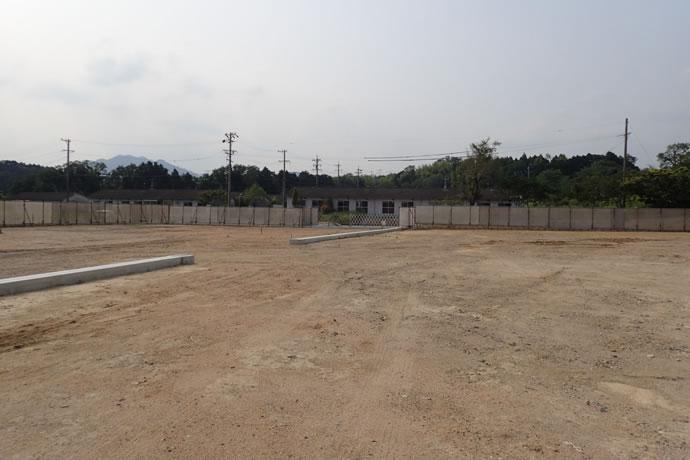 JA鈴鹿様 亀山葬祭会館新築工事