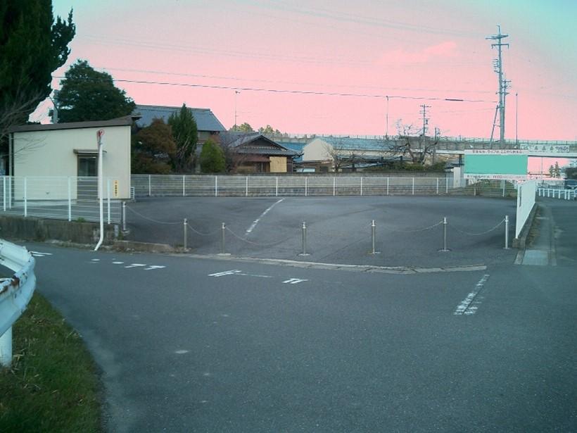 三重県亀山市小下町:宅地